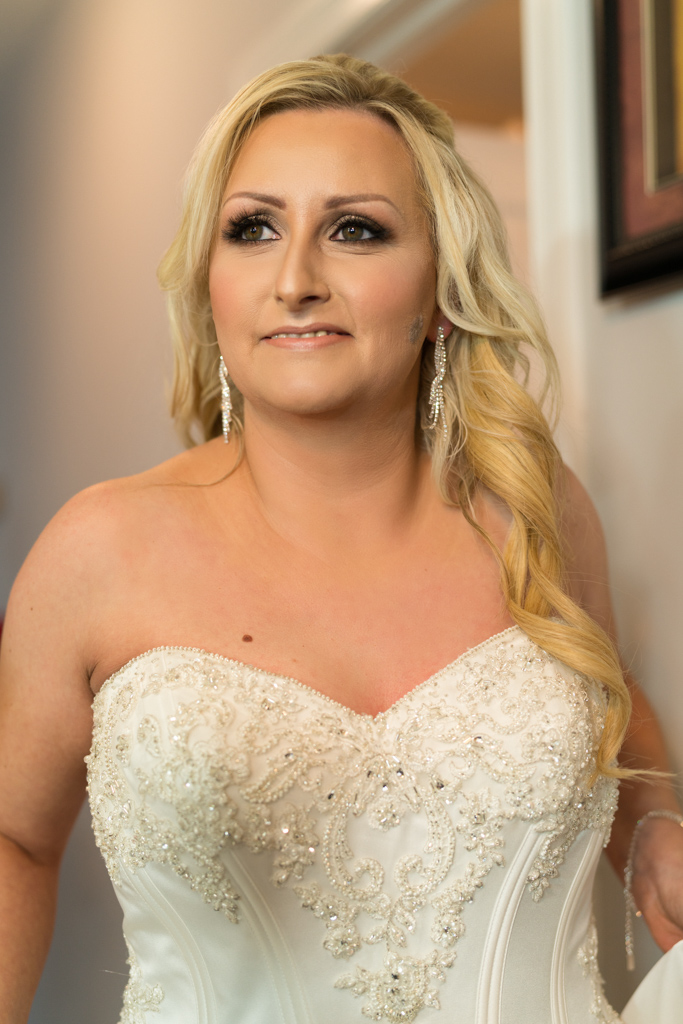 New Jersey Bridal Makeup Artst