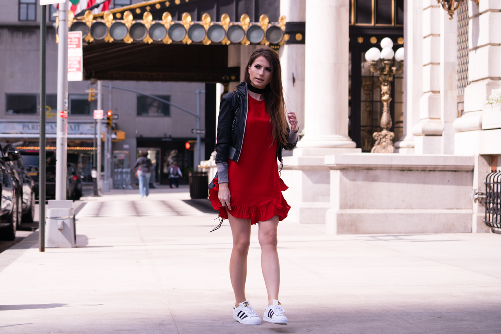 Two Ways to Wear a Summer Dress- Casual vs Glam