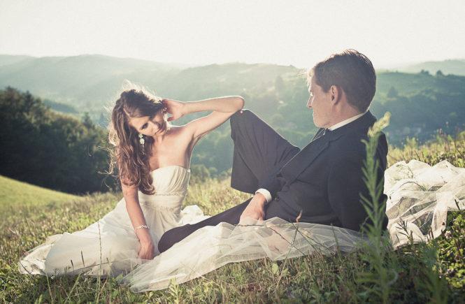 My 4 Year Wedding Anniversary
