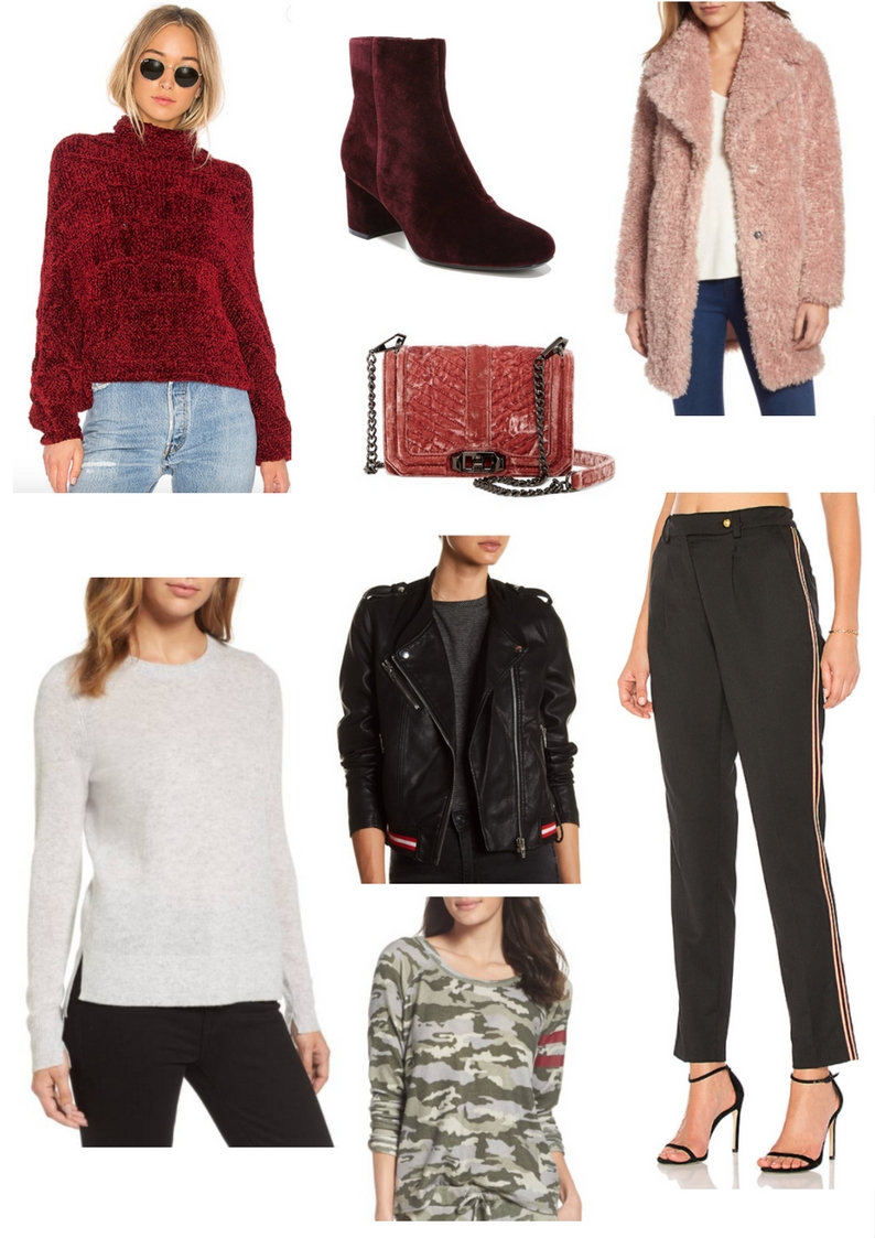 Favorite Fashion Deals