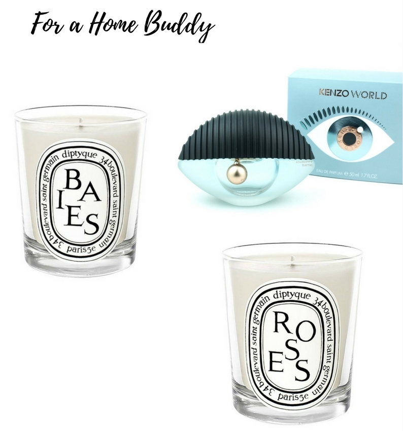 gift ideas for a home buddy