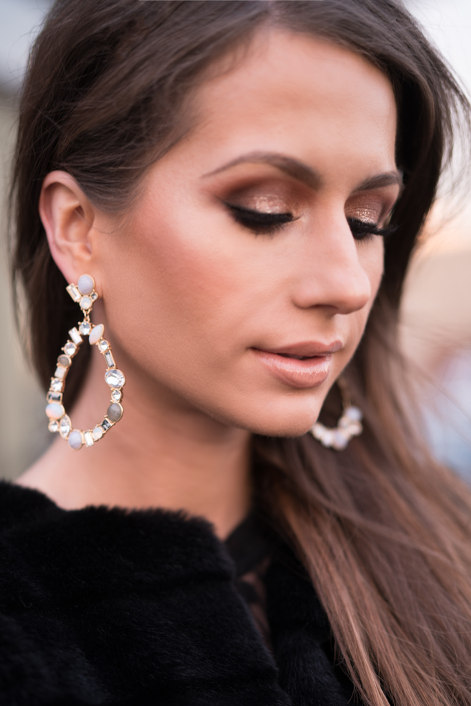 Best Statement Earrings for Holiday Season