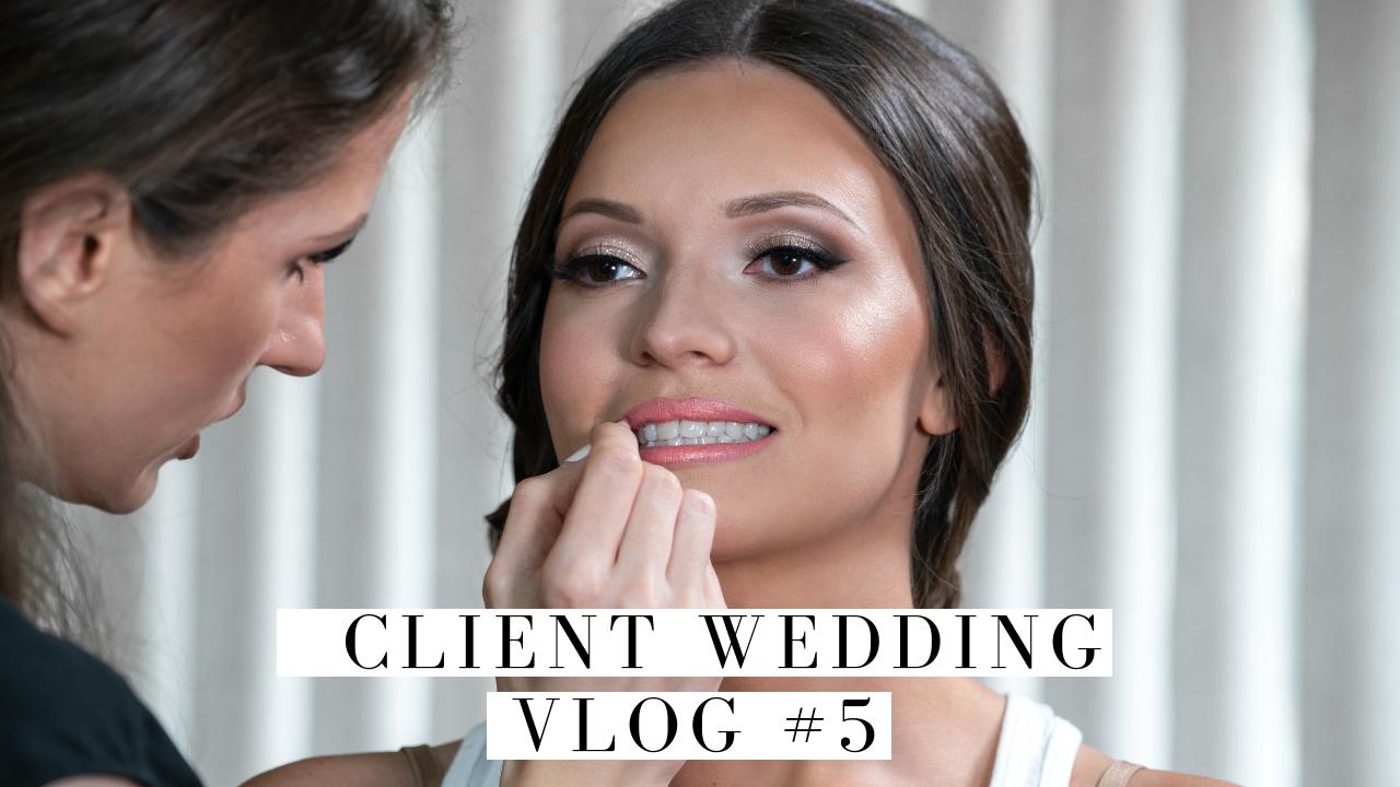 You Wedding Makeup Tutorial - Mugeek Vidalondon